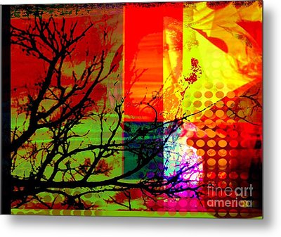 Natural Beauty #1 Metal Print