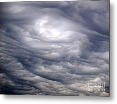 Natural Beauty 1 Metal Print