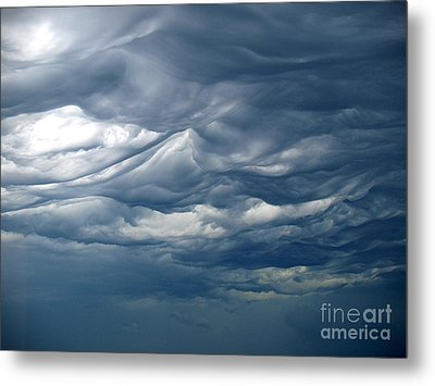 Natural Beauty 2 Metal Print