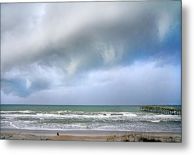 Nature At Its Best Metal Print by Betsy Knapp