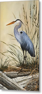 Natures Grace Metal Print
