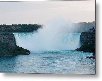 Niagara Falls Metal Print by Marek Poplawski