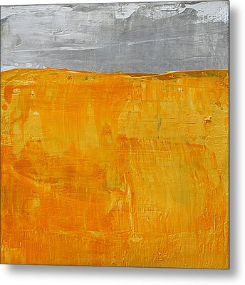 No. 79 Metal Print by Diana Ludet