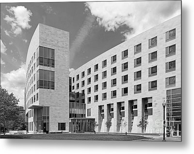Northeastern University O' Bryant African American Institute Metal Print