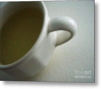 Metal Print featuring the photograph Organic  by Kristine Nora