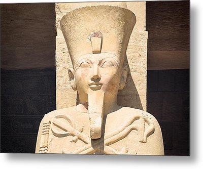 Osiris.. Metal Print by A Rey