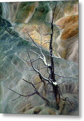 Other Worlds.. Metal Print by Al  Swasey