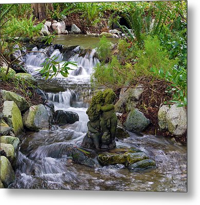 Metal Print featuring the photograph Moments That Take Your Breath Away by Jordan Blackstone