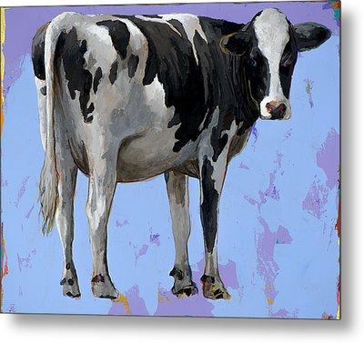 People Like Cows #11 Metal Print
