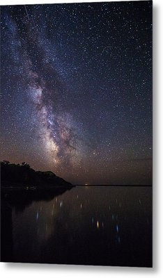 Pike Haven Metal Print by Aaron J Groen