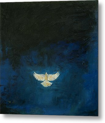 Promised Land Metal Print by Michael Creese