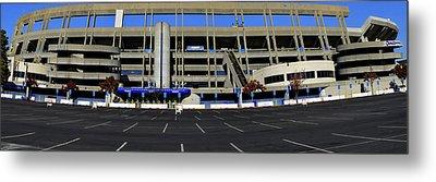 Qualcomm Stadium  Metal Print