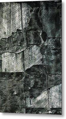 Quartz Mountain 19 Metal Print by YoPedro