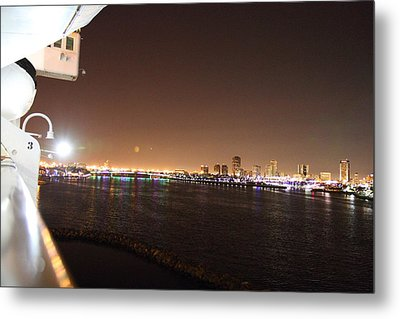 Queen Mary - 121235 Metal Print