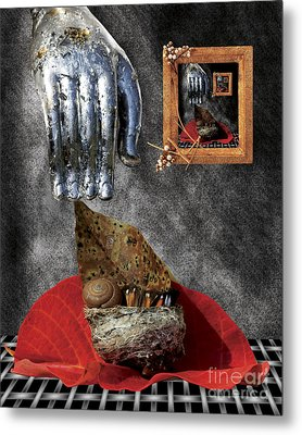 Random Acts Of Dreaming #5 Metal Print