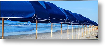 Ready Set Sun Metal Print