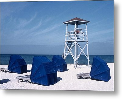 Metal Print featuring the photograph Relax # 2 by Peggy Stokes