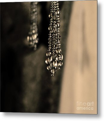 Remembering You Metal Print by Connie Fox