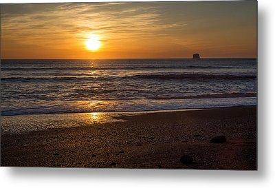 Rialto Beach Sunset Metal Print by Pierre Leclerc Photography