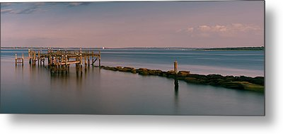 Rocky Point Metal Print by Pro Shutterblade