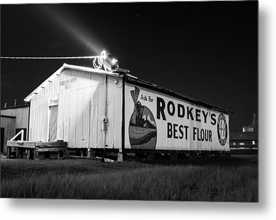 Rodkey's Best Metal Print