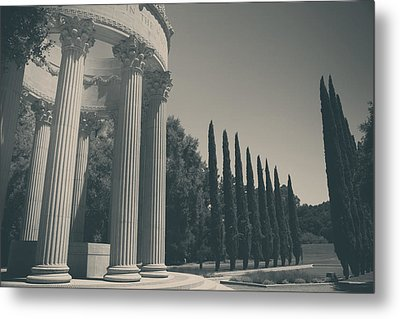 Sacred Things Metal Print by Laurie Search