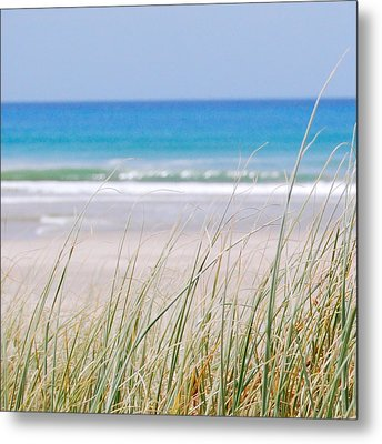 Metal Print featuring the photograph Sea Breeze by Jocelyn Friis