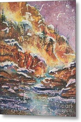 Sedona Magic Metal Print