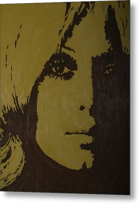 Sharon Metal Print
