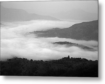 Metal Print featuring the photograph Skc 0064 Heaven On Earth by Sunil Kapadia