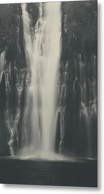 Smooth Metal Print by Laurie Search