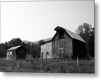 Metal Print featuring the photograph Solice II by Meaghan Troup