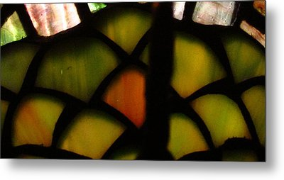 Something Different Metal Print by Gayle Price Thomas