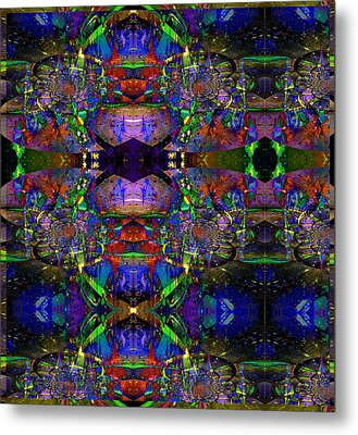 Metal Print featuring the photograph Songs Of An Infinite Sky by Robert Kernodle