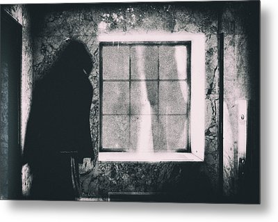 Metal Print featuring the photograph Sonneteer by Bob Orsillo