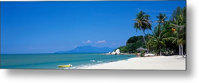 South China Sea Malaysia Metal Print by Panoramic Images