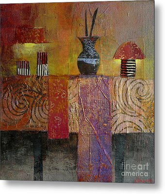 Special Occasion Metal Print by Melody Cleary
