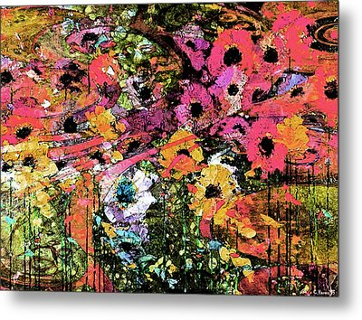 Spring Eternal Metal Print by Catherine Harms