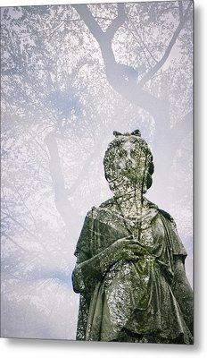 Spring Grove 16 Metal Print by Scott Meyer