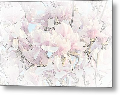Metal Print featuring the photograph Spring Has Arrived II  by Susan  McMenamin