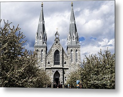 St. Thomas Of Villanova 2 Metal Print