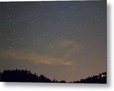 Starry Night Metal Print by James BO  Insogna
