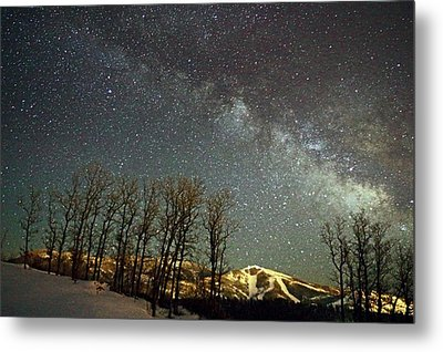 Steamboat Dreams Metal Print by Matt Helm
