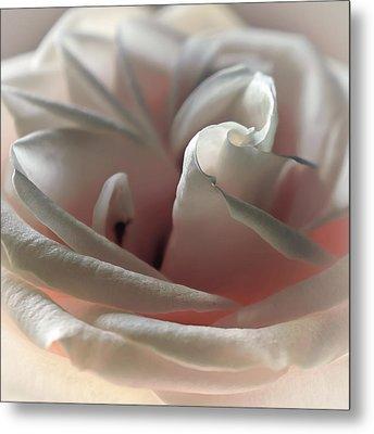 Strawberry Pastry Metal Print by Darlene Kwiatkowski