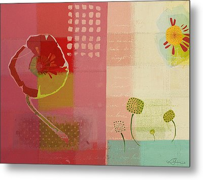 Summer 2014 - J103112106b Metal Print by Variance Collections