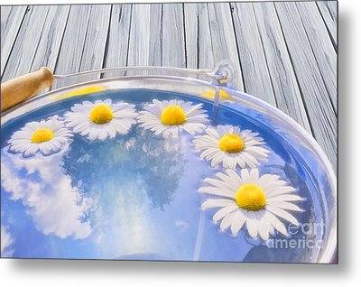 Summer Memories Metal Print by Veikko Suikkanen