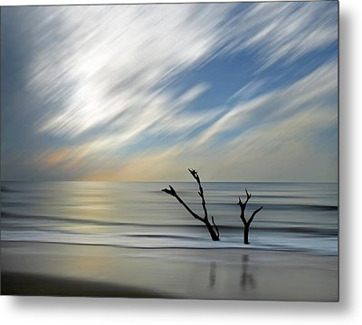 Sunrise Dream Metal Print