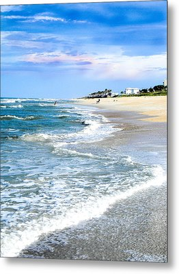 Sweet Summer Metal Print by Christy Usilton
