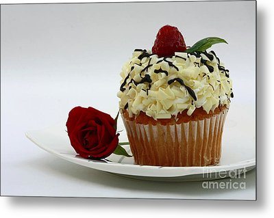 Sweets For My Sweetheart  Metal Print by Inspired Nature Photography Fine Art Photography