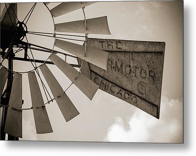 Metal Print featuring the photograph Target Practice by Amber Kresge